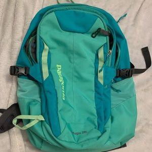 Barley used Patagonia backpack